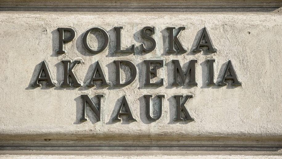 kryptowaluty waluty pan naukowcy badania polska akademia nauk