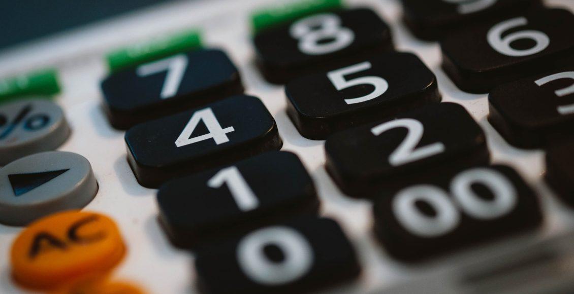 Kalkulator stakingu Ethereum 2.0