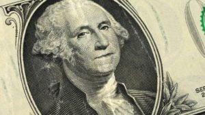 dolar amerykański