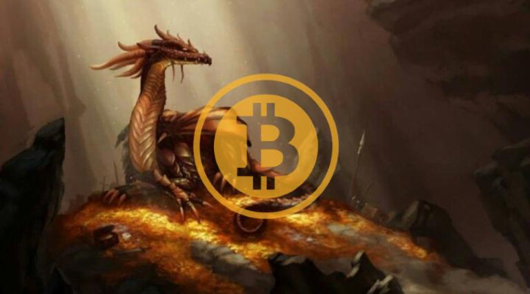 milion bitcoinów