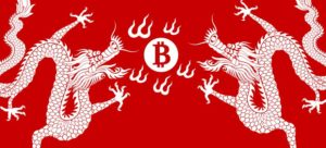 chiny bitcoin