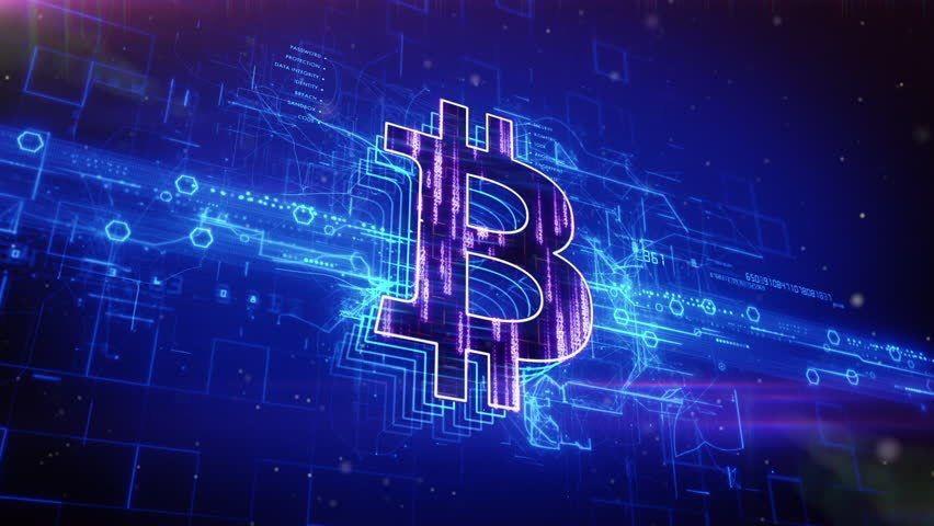 Model Bitcoin