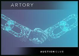 blockchain rynek sztuki
