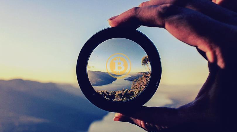 price action bitcoina