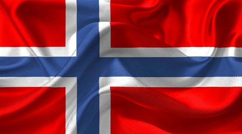 Norwegia Norwegian Air