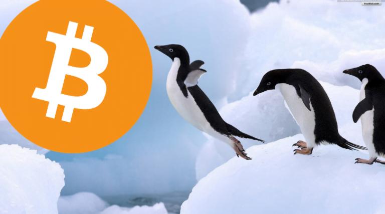kupić bitcoina