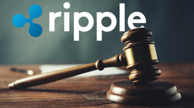pozwać ripple