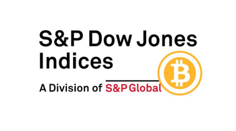 S&P Dow Jones Indicies