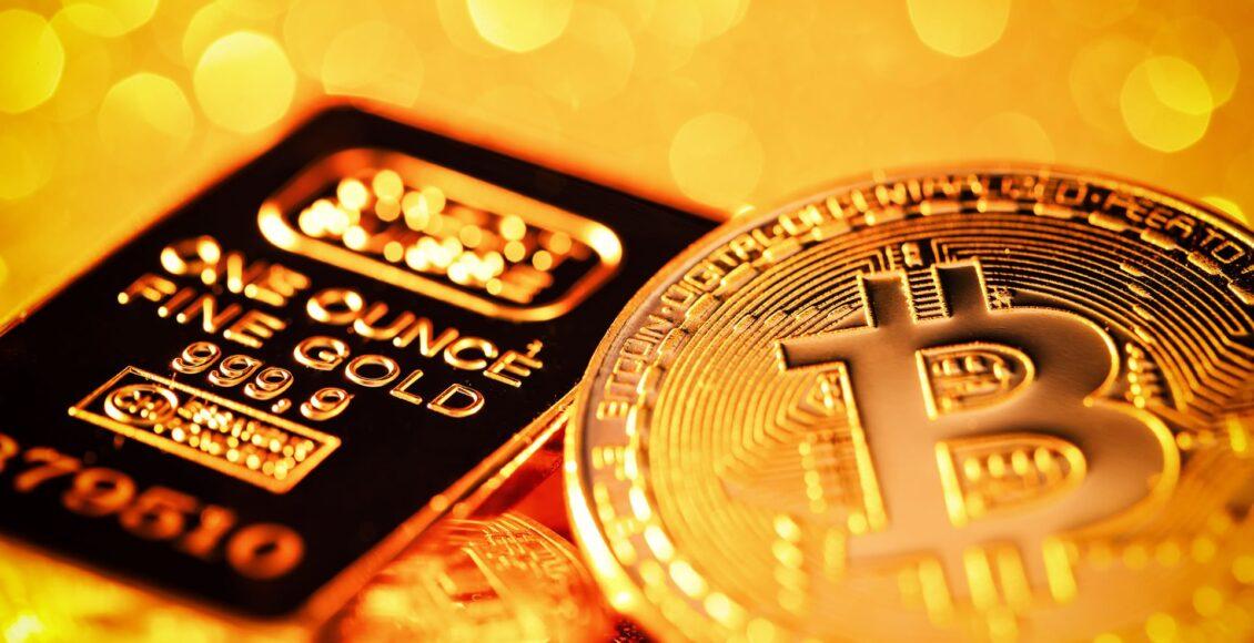 Kapitalizacja Bitcoina odpowiada 7% kapitalizacji złota co to oznacza