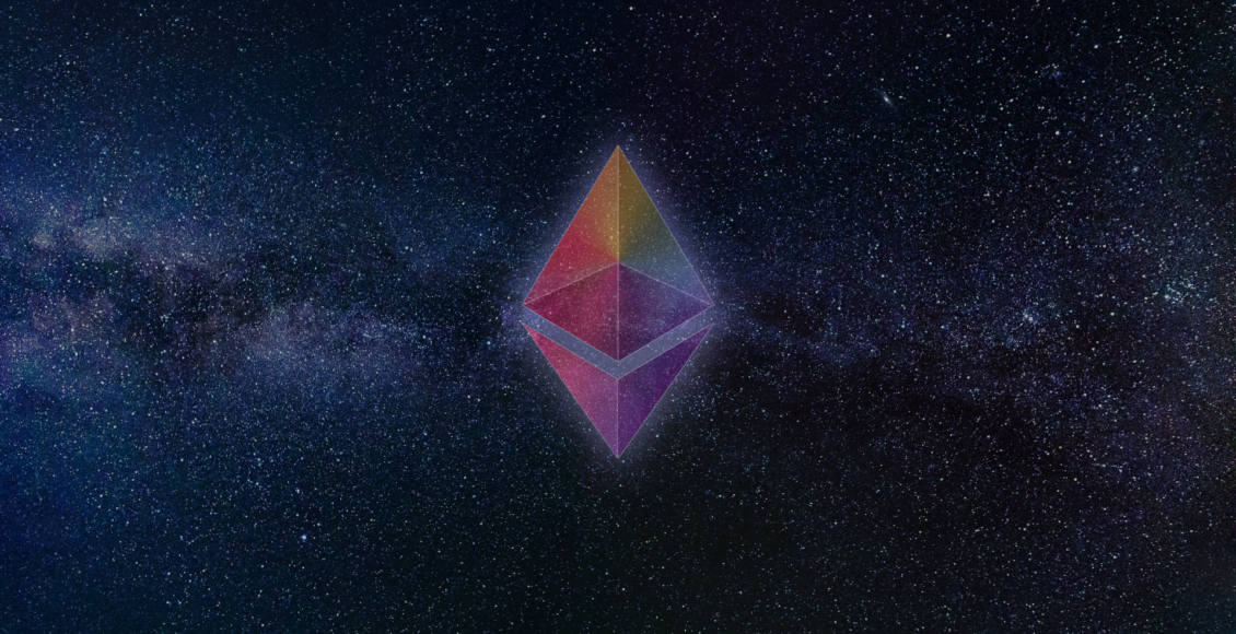 ethereum rekord