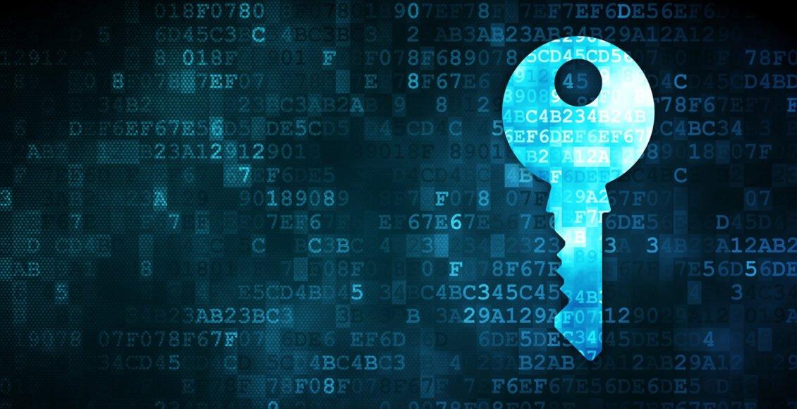 klucze prywatne