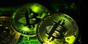 rekordy bitcoina