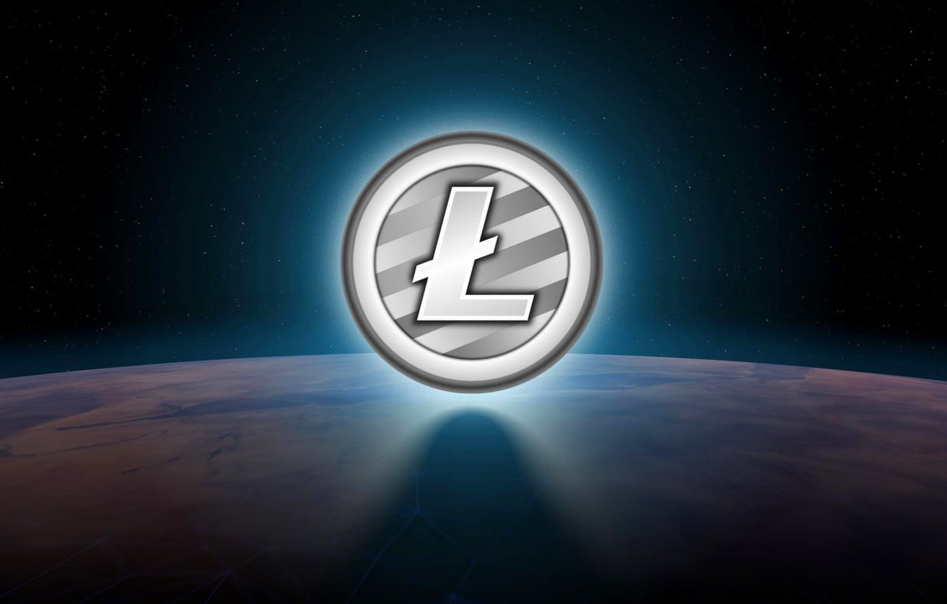 grayscale litecoin