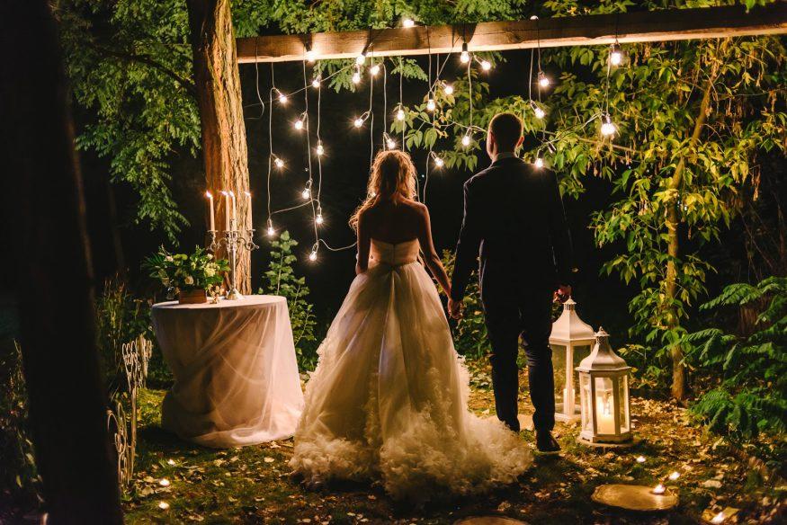 nft ślub