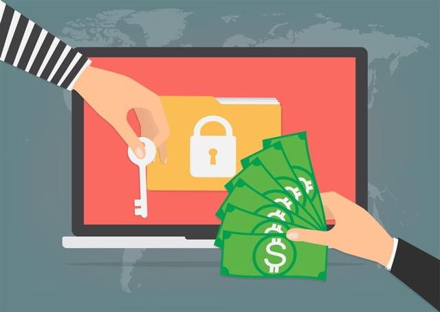 Raport walki z e-okupami uderza w branżę kryptowalut