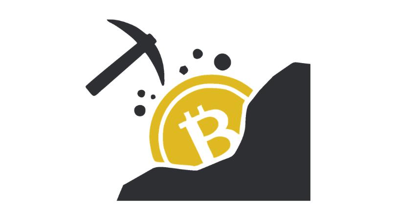 trudność bitcoin