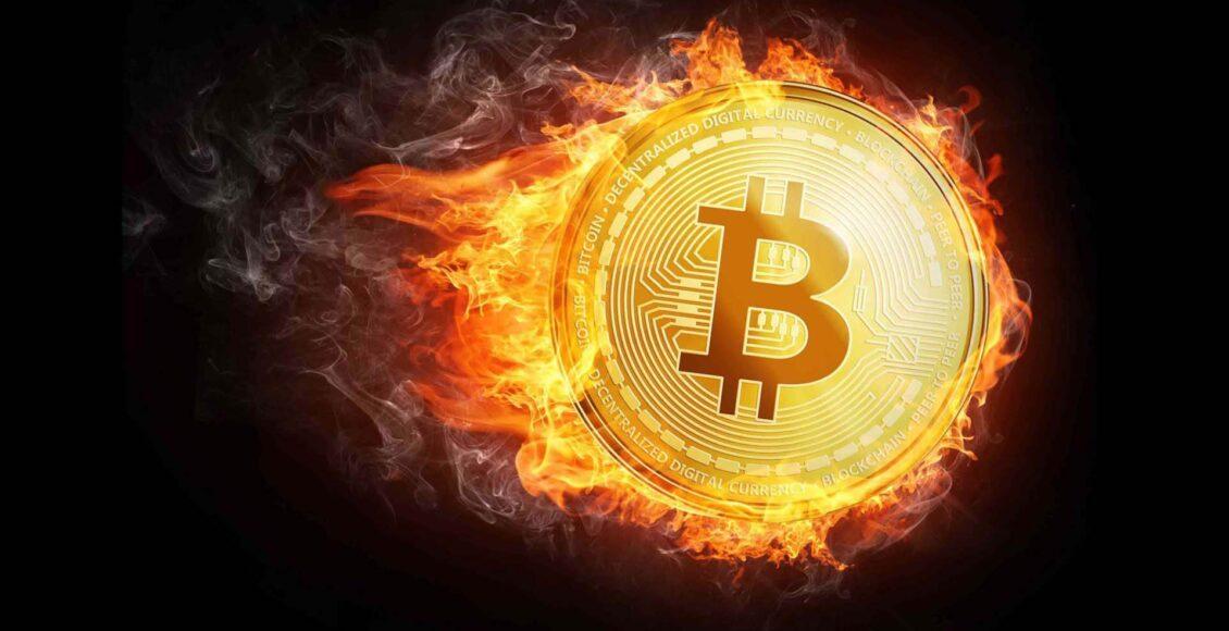 bitcoin spada poniżej 40 000