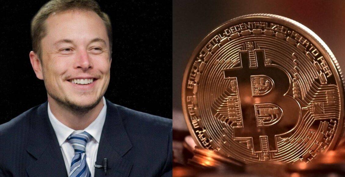 tesla sprzedała bitcoiny