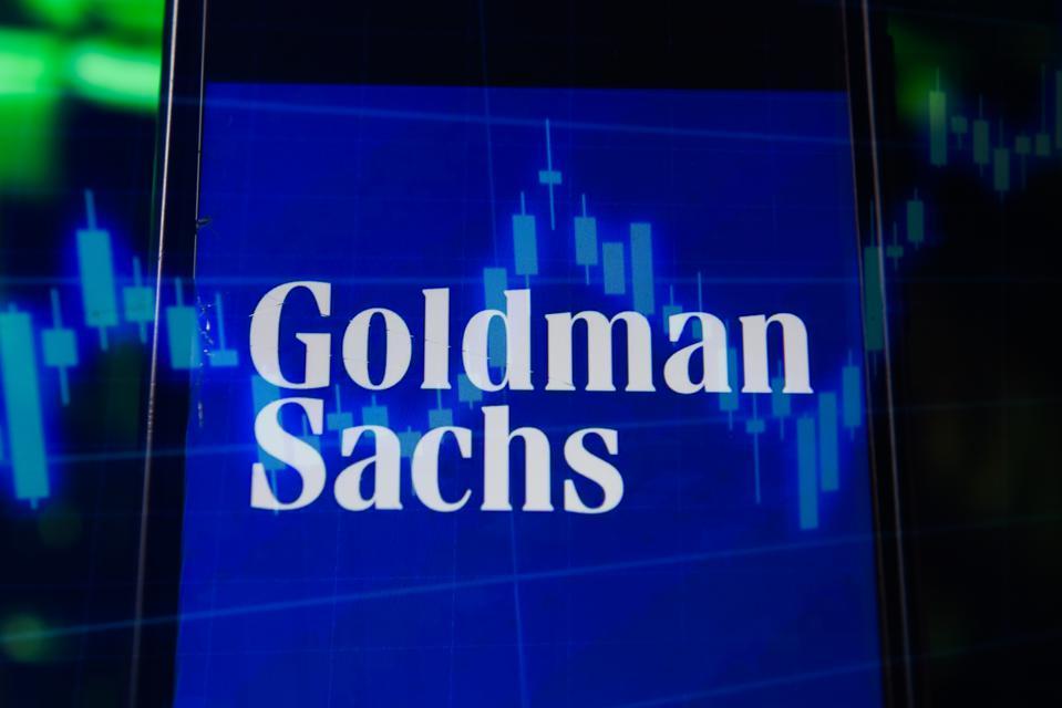 goldman sachs bitcoin verslo insider