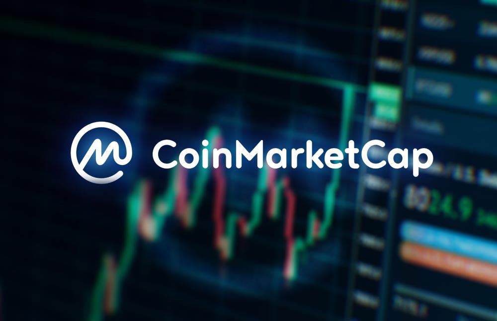 CoinMarketCap uniswap