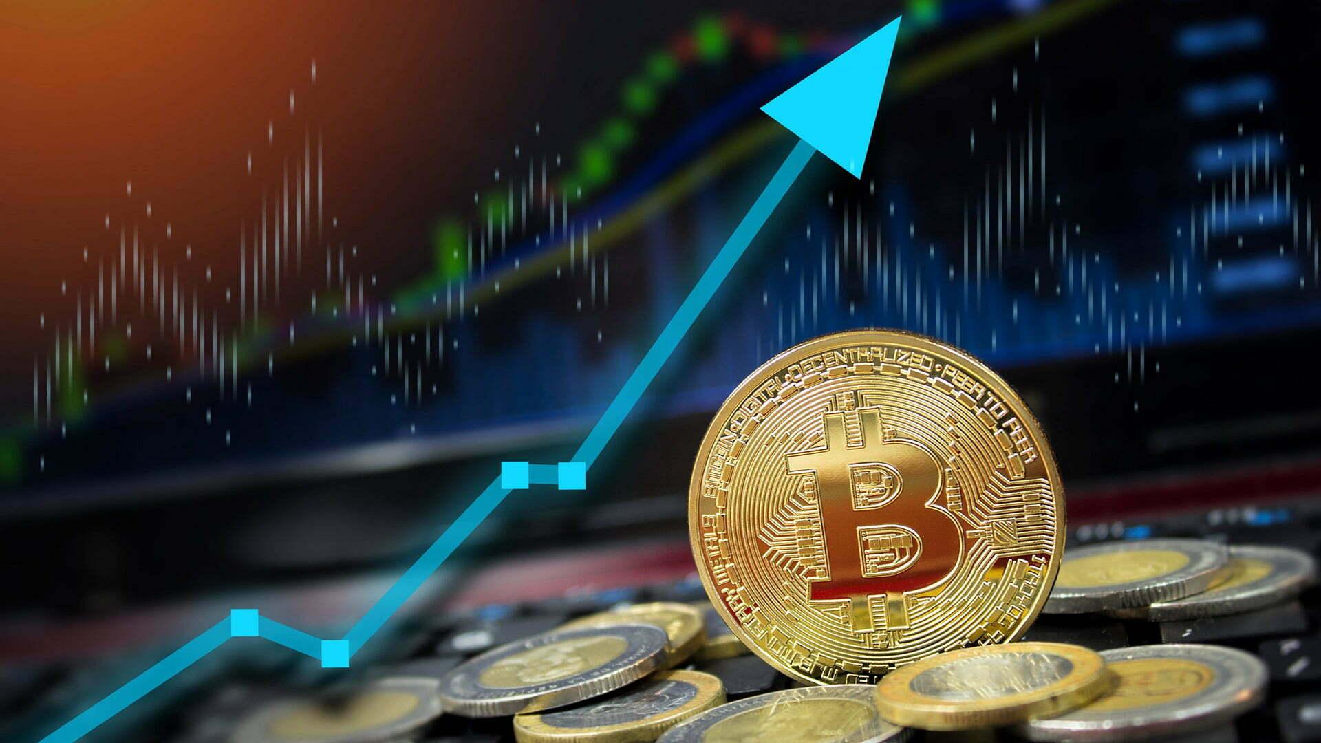 bitcoin 40 000