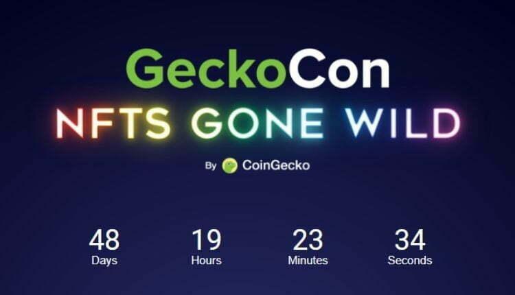 CoinGecko zorganizuje konferencję poświęconą NFT